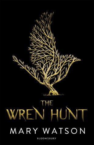 The Wren Hunt